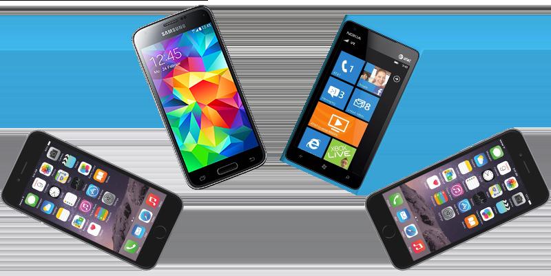 teléfonos-compatibles