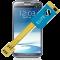 MAGICSIM Elite - Samsung Galaxy Note 2 dual sim card - destacado