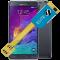 MAGICSIM Elite - Samsung Galaxy Note 4 dual sim card - destacado