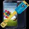 MAGICSIM Elite - Samsung Galaxy S4 dual sim card - destacado
