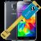 MAGICSIM Elite - Samsung Galaxy S5 dual sim card - destacado