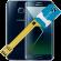 MAGICSIM Elite - Samsung Galaxy S6 Edge dual sim card - destacado