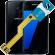 MAGICSIM Elite - Samsung Galaxy S7 Edge dual sim card - destacado