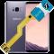 MAGICSIM Elite - Samsung Galaxy S8+ dual sim card - destacado