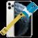 MAGICSIM Elite - iPhone 11 Pro dual sim card - destacado