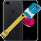 MAGICSIM Elite - iPhone 7+ dual sim card - destacado