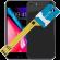 MAGICSIM Elite - iPhone 8 dual sim card - destacado